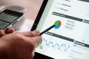 Digital Marketing SEO & Google Analytics
